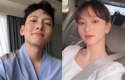 Tayang September, Ji Chang Wook & Won Jin Ah Serius Dalami Peran di Melting Me Softly