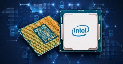Intel Rilis Prosesor Generasi Baru 'U' dan 'Y' Comet Lake