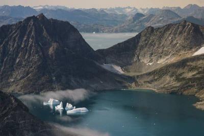 Ingin Beli Greenland, Apa yang Diincar Trump?