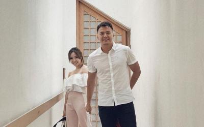 Gisel Dikerubungi Fans, Aksi Wijin Jadi Sorotan Netizen