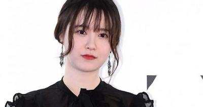 Goo Hye Sun: Ahn Jae Hyun Minta Cerai karena Puting Payudaraku Tak Seksi