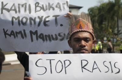 Kerusuhan di Papua Membuat Khawatir Warga Pendatang