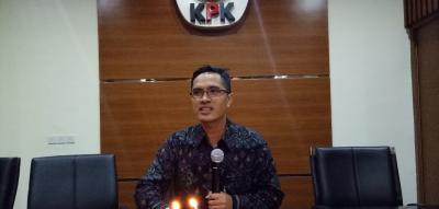 Mantan Kepala Bappeda Jatim Diperiksa KPK Kasus OTT di Tulungagung