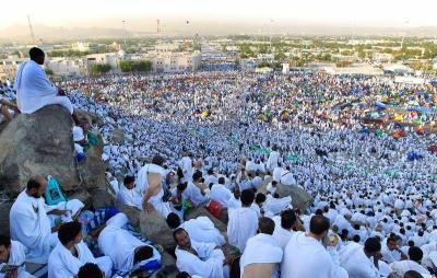 Puncak Haji 2019 Lancar, Jamaah Mengeluhkan Minimnya Toilet