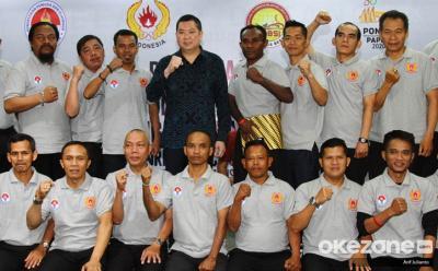 Hary Tanoe Ingin Biliar di Indonesia Menjadi Industri