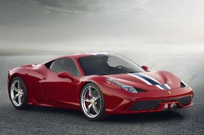Temukan Kerusakan pada Dua Komponen, Ferrari Recall Ratusan Kendaraan