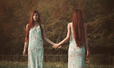 Viral Ritual Memanggil dan Melihat Kembaran Gaib, Ini Kata Furi Harun