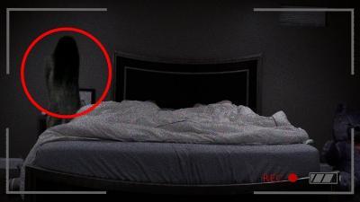 Benarkah Hantu Bisa Ikutan Eksis di Kamera Ponsel? Ini Jawabannya!