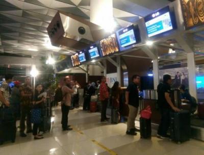 Sistem Check-in Down, Bagaimana Kondisi Bandara Internasional Soetta Saat Ini?