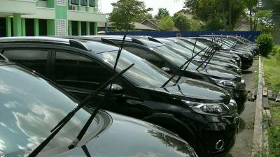 Rp147 Miliar untuk Beli Mobil Menteri, Pemerintah Dinilai Boroskan Uang Rakyat