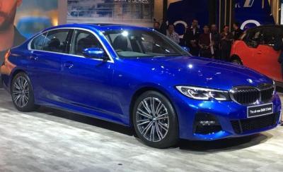Begini Cara BMW Dekatkan Pengalaman Berkendara Premium Kepada Konsumen