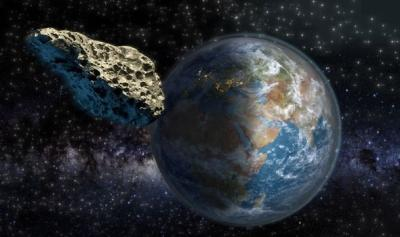 Ini Tanggapan LAPAN soal Asteroid yang Mengancam Bumi