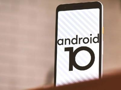 Intip Daftar Ponsel yang Dapatkan Pembaruan Android 10