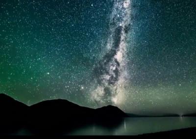 Peran Astronom Muslim dalam Memberi Nama Bintang di Angkasa
