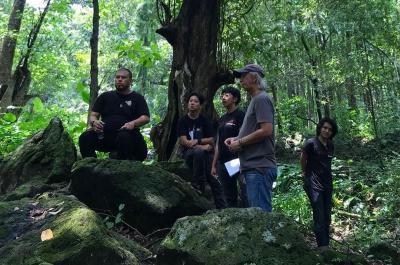 Persiapan Film Gundala, Joko Anwar sampai Pergi ke Kuburan