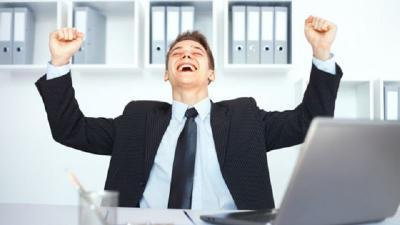 Kerja Tak Melulu Harus ke Kantor, Ini Buktinya
