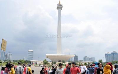 Kemendagri Beberkan Proses Pemindahan Ibu Kota