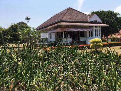 Jejak Pengasingan Bung Karno: Terkena Malaria di Ende, Dipindahkan ke Bengkulu