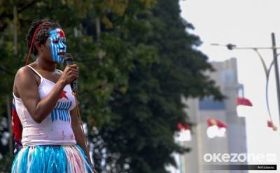 Berbagai Seruan Perdamaian untuk Tanah Papua