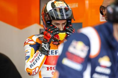 Tak Moncer di Silverstone, Lorenzo: Situasi Saya Benar-Benar Sulit