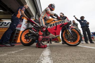 Belum Kompetitif, Lorenzo Ungkap Alasan Pilih Comeback di Silverstone