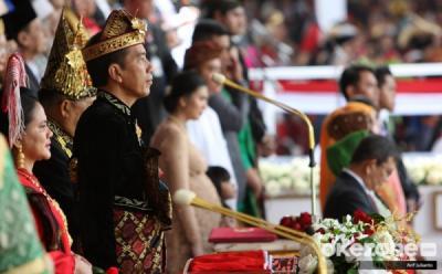 Perbedaan Alasan Pemindahan Ibu Kota Jokowi dengan Soekarno