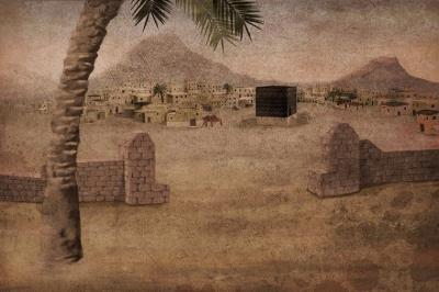 Gambaran Keindahan Perjalanan Haji Ibnu Battuta 700 Tahun Lalu