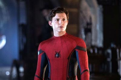 Spider-Man Keluar dari MCU, Tom Holland: Ini Minggu yang Berat