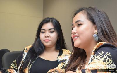 Setelah Ditegur KPAI, Duo Semangka Akan Lebih Tertutup