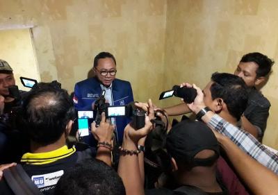 PAN Klaim Dukung Pemerintahan Jokowi Tanpa Minta Jatah Menteri
