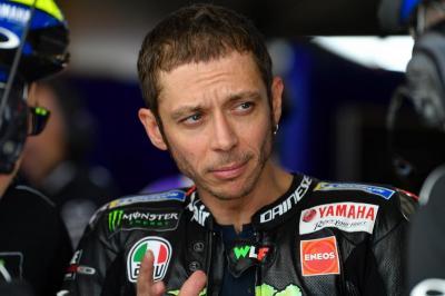 Quartararo Yakin Rossi Bisa Jadi Ancaman di MotoGP Inggris 2019
