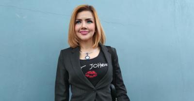 Cium Pipi Laki-Laki, Barbie Kumalasari: Kalau di Bibir itu Enggak Etis