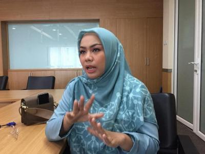 Dilantik Jadi Anggota DPRD DKI, Anak Zulhas Heran Tak Langsung Kerja