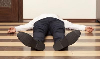 Ternyata, Rajin Tidur Siang Bikin Kita Sulit Kena Serangan Jantung