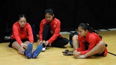 Jumpa Wakil Jepang, Ketut Tania Optimis Punya Kans Lolos ke Semifinal