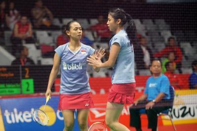 Jadwal Wakil Indonesia di Semifinal Vietnam Open 2019