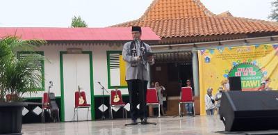 Anies : Betawi Harus Jadi Tuan Rumah di Tanah Sendiri