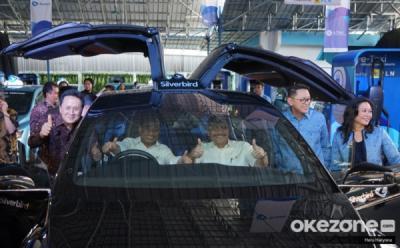Kehadiran Tesla di Indonesia, Harga Masih Tinggi Diminati oleh Menteri
