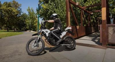 Motor Listrik Berkekuatan 70 Hp Ini Jadi Andalan Polisi di Amerika Serikat