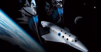 Meluncur 2023, Virgin Galactic Bawa Penumpang Setiap 32 Jam