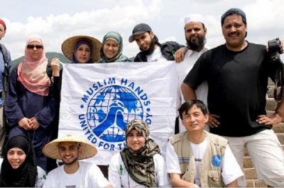 Kurangi Kemiskinan, Muslim Hands Raih Penghargaan Ratu Inggris