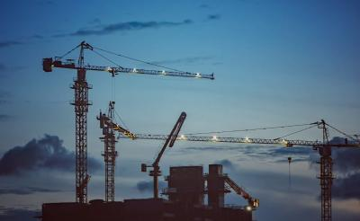 5 Mega Proyek Termegah di Dunia