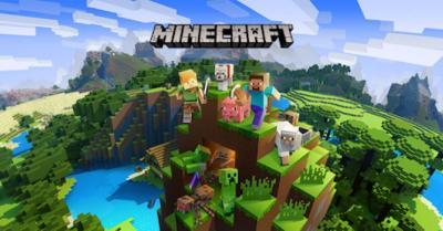 Game Minecraft Capai Rekor 112 Juta Pemain