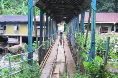 Batavia Kecil, Desa 'Emas' Sarat Sejarah yang Diperebutkan Banyak Negara