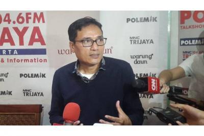 PKS Mulai Himpun Kekuatan untuk Hadapi 'Koalisi Depok Bangkit'