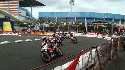 Hasil Lengkap Pemenang Race HDC 2019 Seri Malang