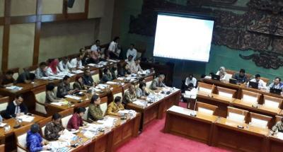 Curhat Pernah Terjebak di Lift, Anggota DPR Minta Anggaran Perbaikan ke Sri Mulyani