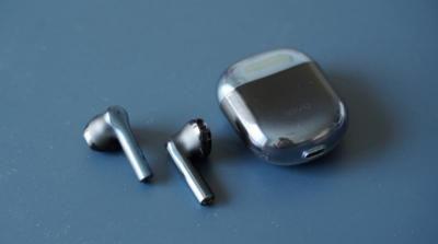 Vivo Siapkan TWS Earphone dengan Chip Wireless Qualcomm