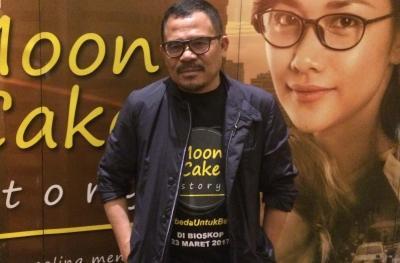 Garin Nugroho Terkejut Kucumbu Tubuh Indahku Wakili Indonesia di Oscar 2020