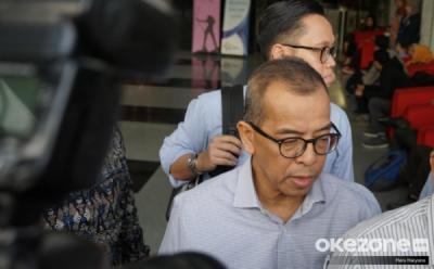 KPK Periksa Empat Saksi Usut Suap Emirsyah Satar